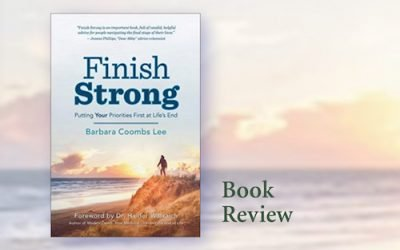 Finish Strong: Book Review