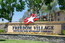 Freedom Village photo