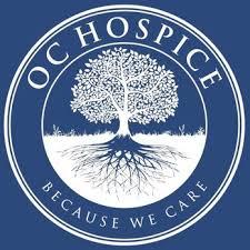 OC Hospice logo